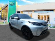 2018 Land Rover Discovery HSE Luxury Td6