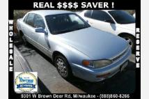 1995 Toyota Camry LE