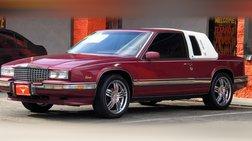 1990 Cadillac Eldorado Coupe