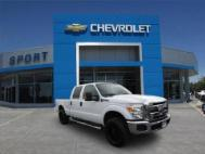 2013 Ford Super Duty F-250 XL