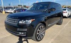 2015 Land Rover Range Rover Autobiography LWB